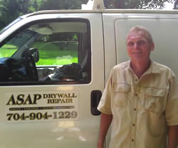 Rick Rearden, ASAP Painting and Drywall